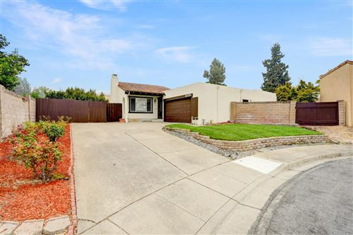 Photo of 41084 Corriea CT, FREMONT, CA 94539 (MLS # ML81811190)