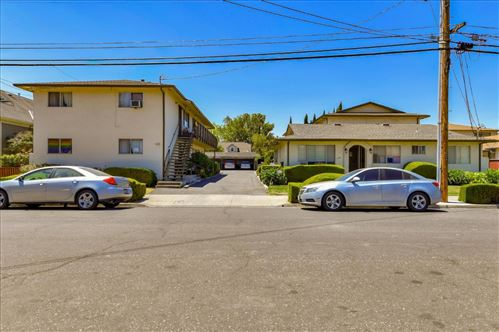 Photo of 644 Lincoln ST, SANTA CLARA, CA 95050 (MLS # ML81820190)