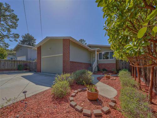 Photo of 805 Lobos ST, MONTEREY, CA 93940 (MLS # ML81832190)