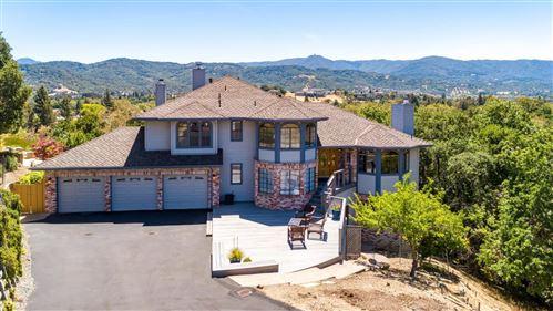 Photo of 20242 Viewcrest Court, SAN JOSE, CA 95120 (MLS # ML81846190)