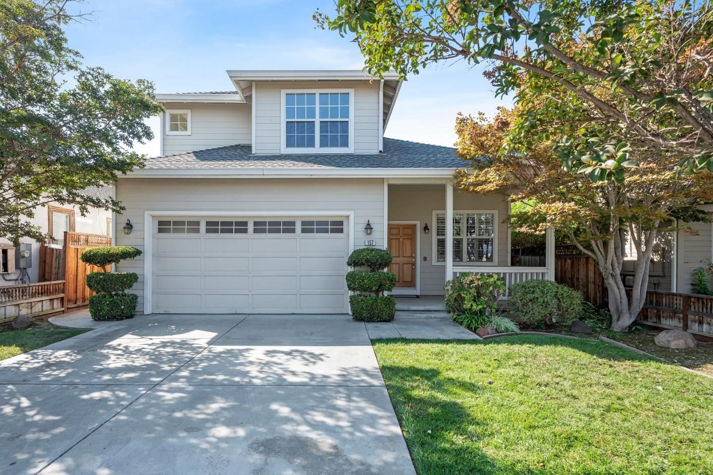 Photo for 157 Wabash AVE, SAN JOSE, CA 95128 (MLS # ML81816190)
