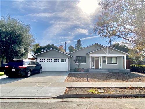 Photo of 2378 Peachtree LN, SAN JOSE, CA 95128 (MLS # ML81820191)
