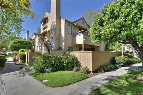 Photo of 2085 Foxhall Loop, SAN JOSE, CA 95125 (MLS # ML81844191)