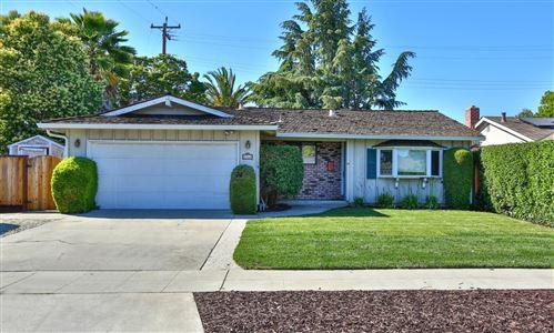 Photo of 1263 Lynhurst Way, SAN JOSE, CA 95118 (MLS # ML81849191)