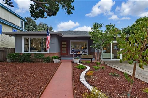 Photo of 172 Orchard Avenue, REDWOOD CITY, CA 94061 (MLS # ML81867191)