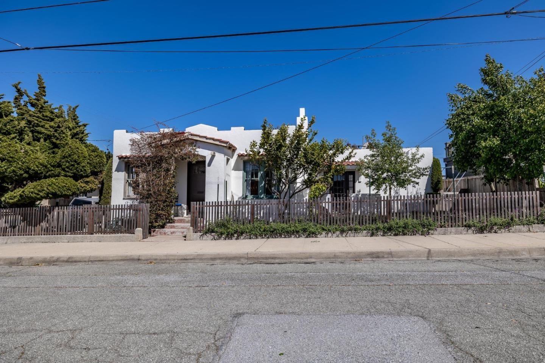 501 7th Street, Pacific Grove, CA 93950 - #: ML81843191