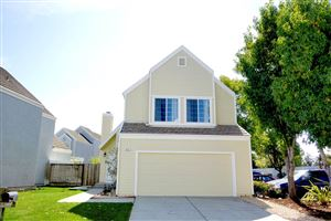 Photo of 477 Glenmoor CIR, MILPITAS, CA 95035 (MLS # ML81772192)