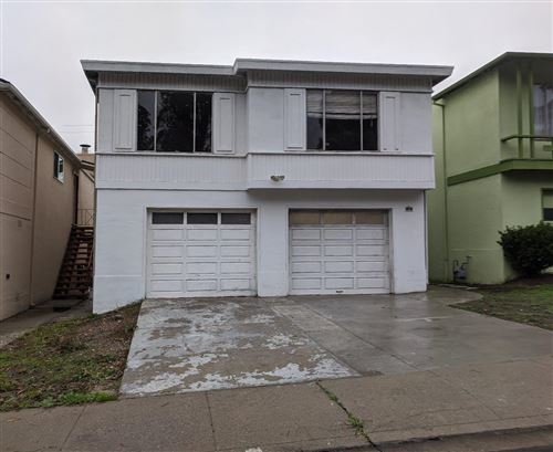 Photo of 54 Bellevue AVE, DALY CITY, CA 94014 (MLS # ML81779192)