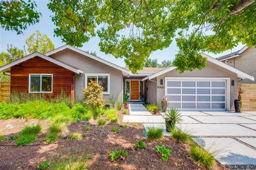 Tiny photo for 10420 Mann DR, CUPERTINO, CA 95014 (MLS # ML81808192)