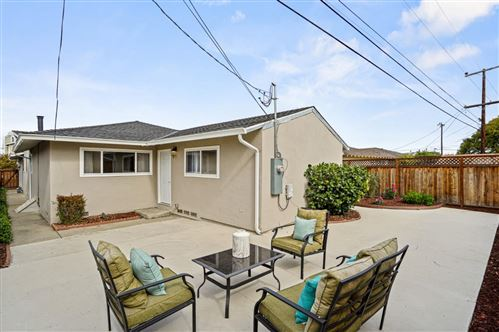 Tiny photo for 1064 Lafayette ST, SAN MATEO, CA 94403 (MLS # ML81816192)