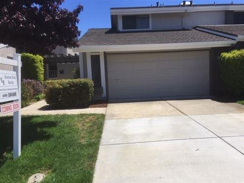 Photo of 586 Marlin Court, REDWOOD CITY, CA 94065 (MLS # ML81849192)