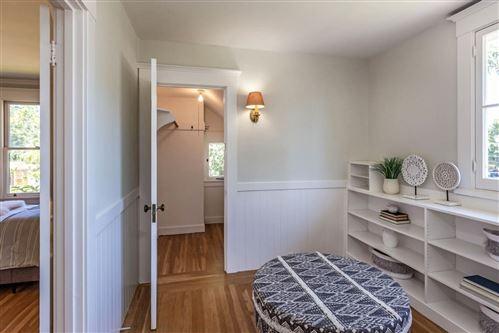 Tiny photo for 343 Ranelagh Road, HILLSBOROUGH, CA 94010 (MLS # ML81855192)