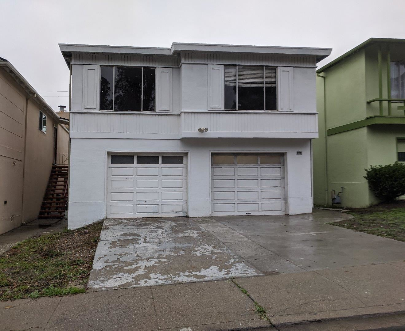 Photo for 54 Bellevue AVE, DALY CITY, CA 94014 (MLS # ML81779192)
