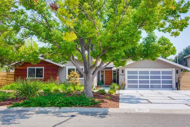Photo for 10420 Mann DR, CUPERTINO, CA 95014 (MLS # ML81808192)