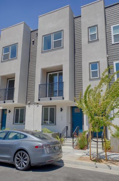 1672 17th Street, Oakland, CA 94607 - MLS#: ML81859192