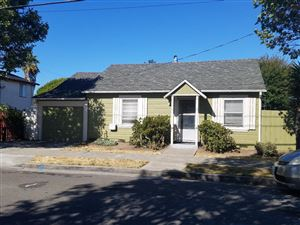Photo of 540 3rd AVE, SAN BRUNO, CA 94066 (MLS # ML81763193)