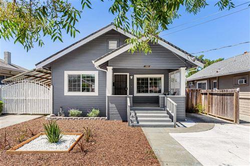 Photo of 1195 S 9th ST, SAN JOSE, CA 95112 (MLS # ML81805193)