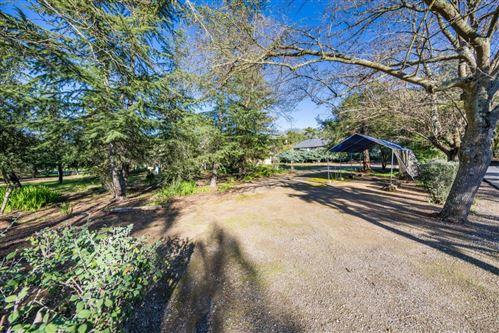 Tiny photo for 13400 Watsonville RD, MORGAN HILL, CA 95037 (MLS # ML81829193)
