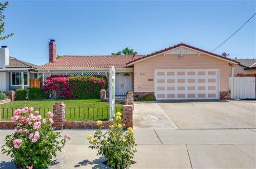 Photo of 4340 Kirk Road, SAN JOSE, CA 95124 (MLS # ML81842193)