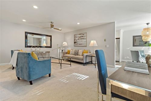 Tiny photo for 264 North Whisman Road #2, MOUNTAIN VIEW, CA 94043 (MLS # ML81848193)