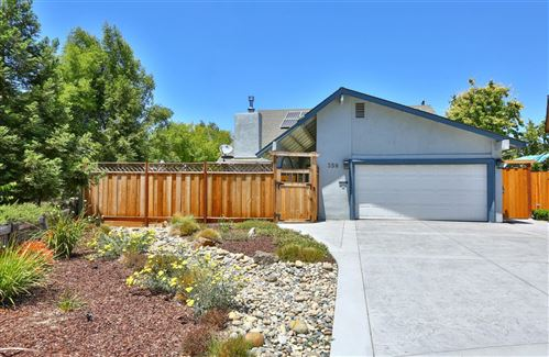 Photo of 358 Lassenpark Circle, SAN JOSE, CA 95136 (MLS # ML81849193)