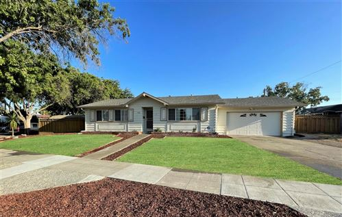 Photo of 418 Grey Ghost Avenue, SAN JOSE, CA 95111 (MLS # ML81861193)