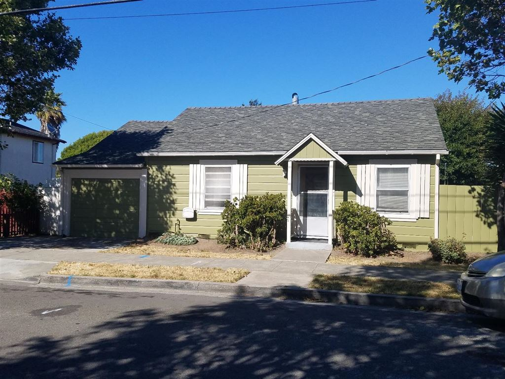 Photo for 540 3rd AVE, SAN BRUNO, CA 94066 (MLS # ML81763193)
