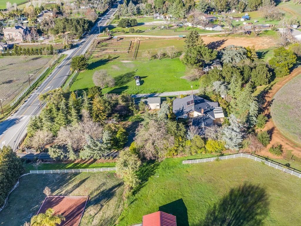 Photo for 13400 Watsonville RD, MORGAN HILL, CA 95037 (MLS # ML81829193)