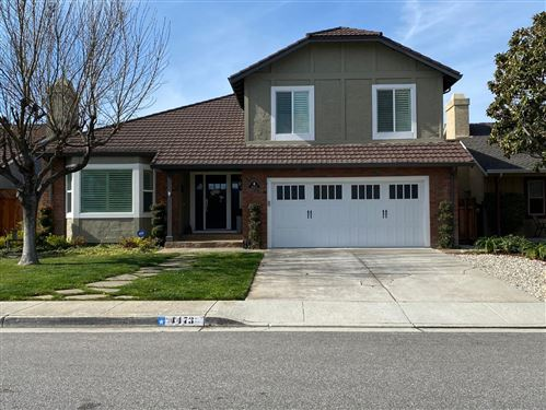 Photo of 4473 Desin DR, SAN JOSE, CA 95118 (MLS # ML81783194)