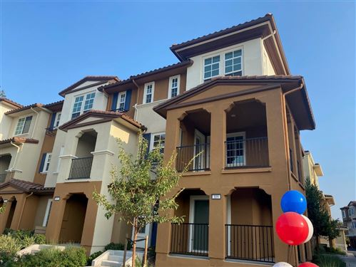 Photo of 109 Gaia TER, SUNNYVALE, CA 94089 (MLS # ML81812194)