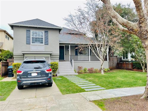 Tiny photo for 450 Marin DR, BURLINGAME, CA 94010 (MLS # ML81829194)