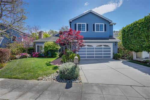 Photo of 804 Prowshead LN, FOSTER CITY, CA 94404 (MLS # ML81838194)