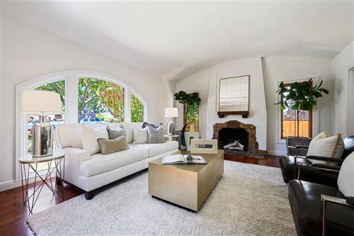 Tiny photo for 219 Taylor Boulevard, MILLBRAE, CA 94030 (MLS # ML81839194)