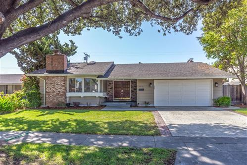 Photo of 1576 Trona Way, SAN JOSE, CA 95125 (MLS # ML81843194)