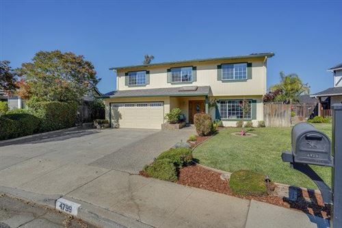 Tiny photo for 4799 Pinemont Drive, CAMPBELL, CA 95008 (MLS # ML81852194)