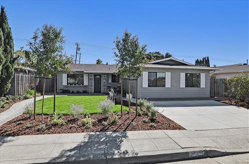 Photo of 1684 Edsel Drive, MILPITAS, CA 95035 (MLS # ML81867194)