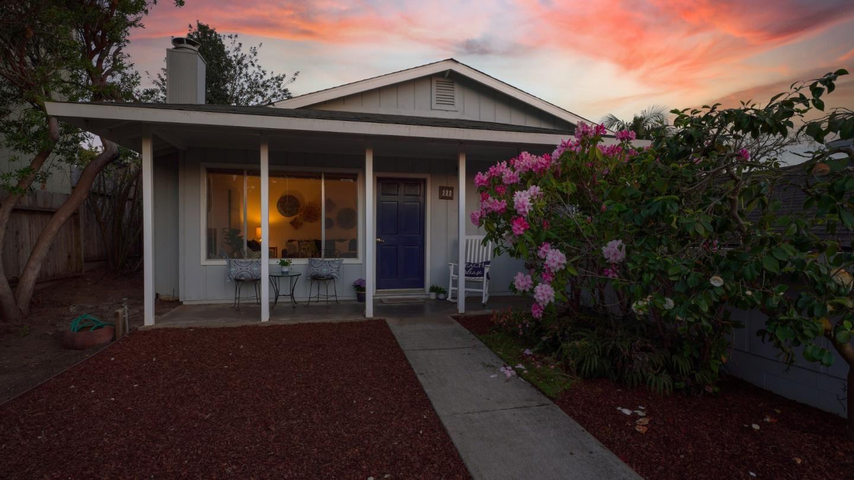 Photo for 222 Altivo Avenue, LA SELVA BEACH, CA 95076 (MLS # ML81842194)