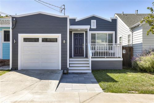 Photo of 165 Linden AVE, SAN BRUNO, CA 94066 (MLS # ML81799195)