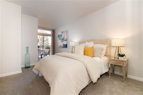 Tiny photo for 550 Ortega AVE A213 #A213, MOUNTAIN VIEW, CA 94040 (MLS # ML81836195)