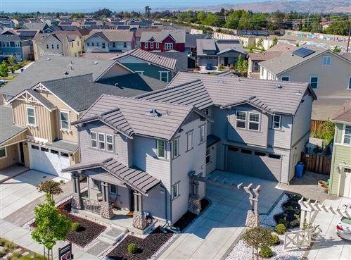 Photo of 5130 Slick Horn Way, FREMONT, CA 94555 (MLS # ML81848195)