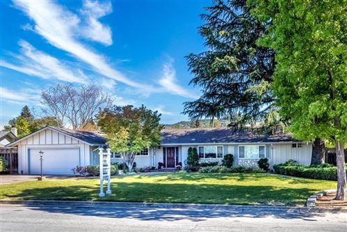 Photo of 1194 Chateau Drive, SAN JOSE, CA 95120 (MLS # ML81849195)