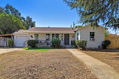 Photo of 2316 East Acacia Street, STOCKTON, CA 95205 (MLS # ML81863195)