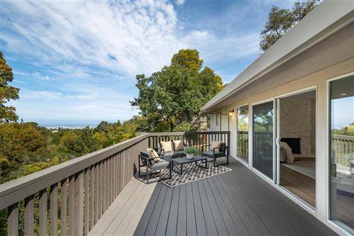 Tiny photo for 12 Panorama Court, HILLSBOROUGH, CA 94010 (MLS # ML81866195)