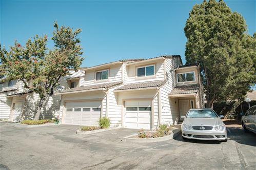 Photo of 39 Terfidia Lane #39, MILPITAS, CA 95035 (MLS # ML81867195)