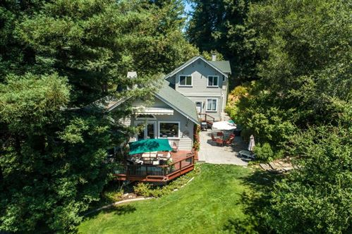 Photo of 8 Timber Ridge LN, SCOTTS VALLEY, CA 95066 (MLS # ML81812196)