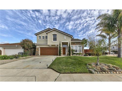 Photo of 1410 Buckeye WAY, SALINAS, CA 93905 (MLS # ML81830196)