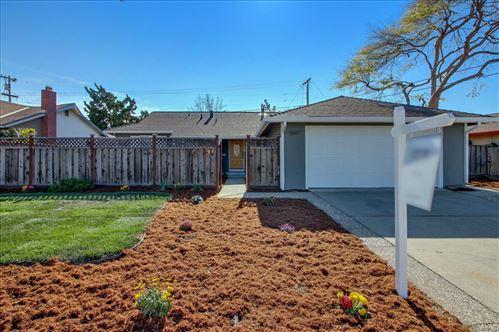 Photo of 5607 Meridian AVE, SAN JOSE, CA 95118 (MLS # ML81831196)