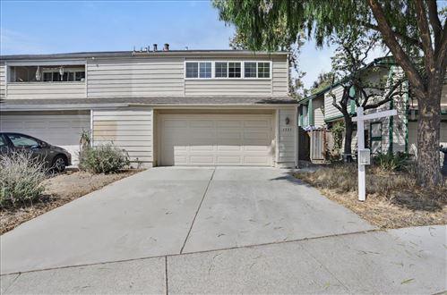Tiny photo for 1335 Chewpon Avenue, MILPITAS, CA 95035 (MLS # ML81862196)