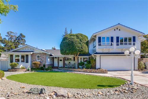 Photo of 1248 Happy Valley Avenue, SAN JOSE, CA 95129 (MLS # ML81865196)