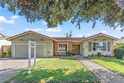 Photo of 836 Midvale Lane, SAN JOSE, CA 95136 (MLS # ML81866196)